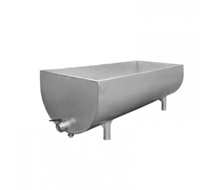 Ванна творожная ВТН с нагревом